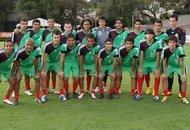 Kolumbia WC U20: Tylko Meksyk gra dalej.