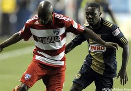 USA: 22 kolejka MLS. Debiut Adu.