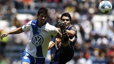 Meksyk: Pumas znów traci punkty [bramki]