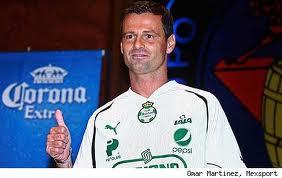 Meksyk: Santos Laguna zwolnił trenera