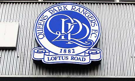 Historia Queens Park Rangers