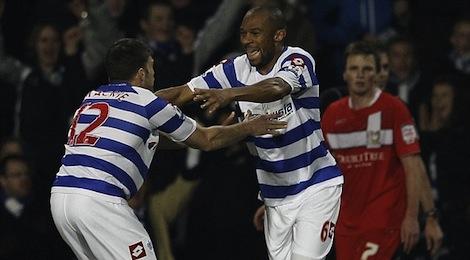 QPR vs MK Dons – 1:0 – [wideo]
