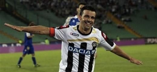 Udinese vs Genoa 2:0 – Liga Mistrzów na wyciągnięcie ręki.