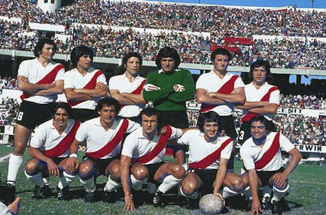Historia River Plate Buenos Aires