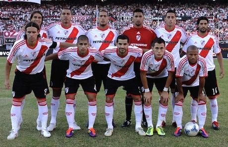 Kadra River Plate Buenos Aires