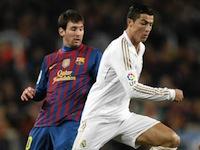 Real Madryt o krok od mistrzostwa Hiszpanii