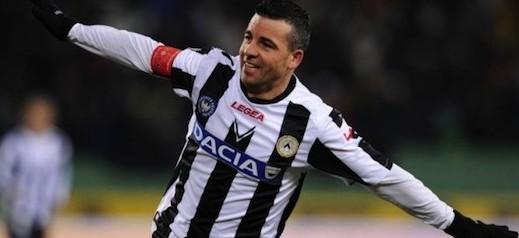 Oficjalnie: Di Natale w Udinese do 2014 roku