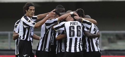 Catania vs Udinese – Liga Mistrzów czeka.