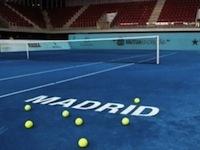 Roger Federer triumfuje w ATP Masters Madryt
