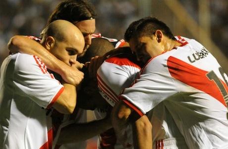 Atletico vs River Plate 2:4 – W końcu na czele?