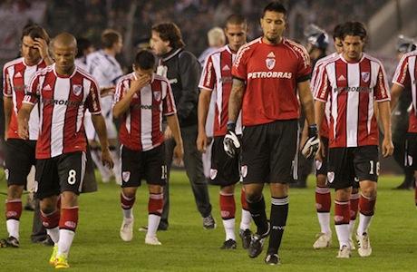 River Plate vs Guillermo Brown 2:2 – A było tak blisko