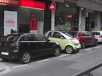 Madryt: Kary za parkowanie z włączonym silnikiem