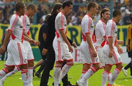 River Plate vs Rosario 0:0 – Zaprzepaszczona szansa