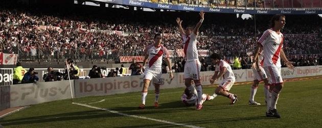 River Plate wraca na swoje miejsce!