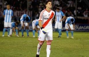 """Chichizola: """"Chcieliśmy zagrać w finale z Boca"""""""
