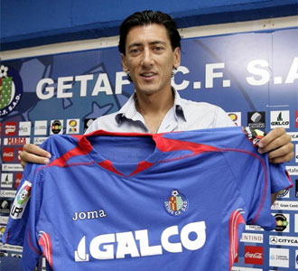 Pedro Rios zawodnikiem Levante UD