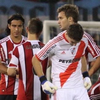 River Plate za burtą Copa Argentina