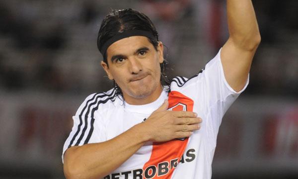 Ortega będzie trzymał się z daleka od River Plate