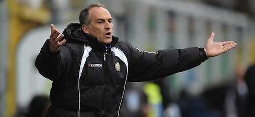 Francesco Guidolin zostaje w Udinese
