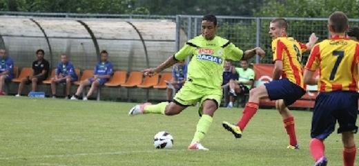 Pierwszy sparing za nami, Udinese rozbiło rywala
