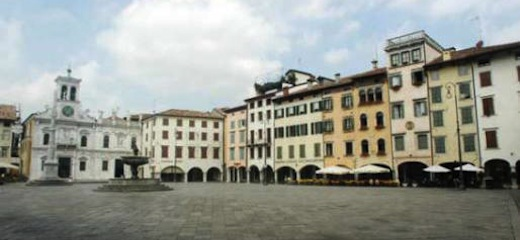 Miasto Udine