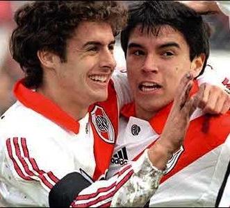 Aimar i Saviola nie wrócą do River Plate