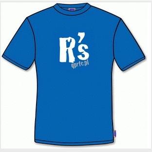 Koszulki QPR Polska już są!