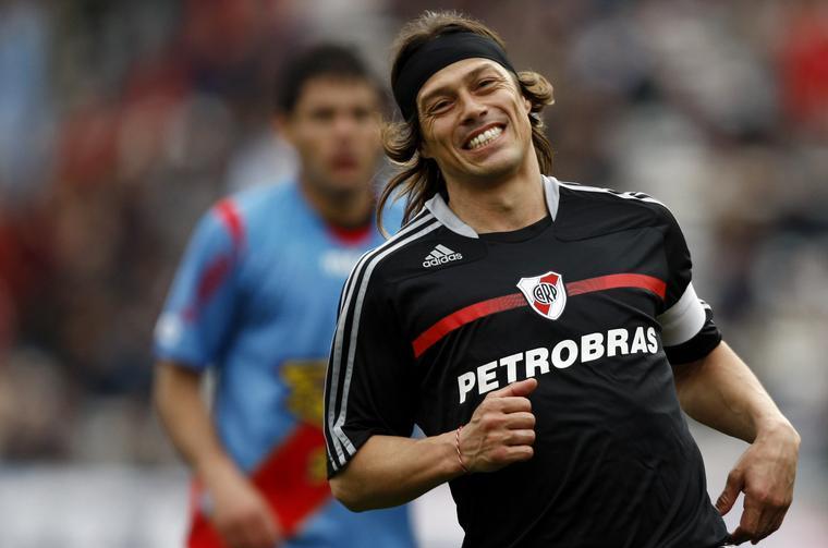 Oficjalnie: Matías Almeyda przedłużył kontrakt