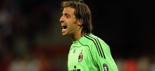 Udinese jednak szuka nowego bramkarza?