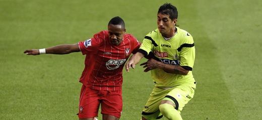 Udinese remisuje z Chievo i demoluje Southampton