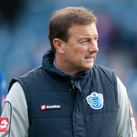 Zadaj pytanie trenerowi QPR!