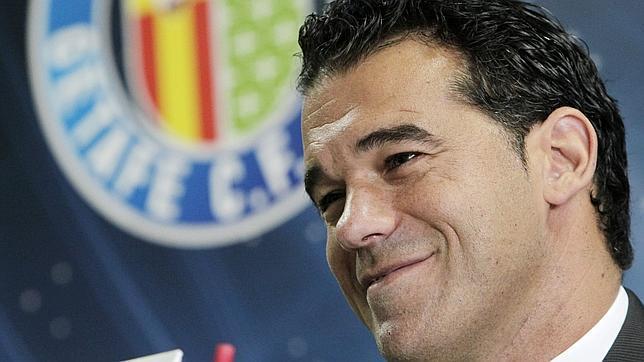 Luis Garcia o transferach klubu