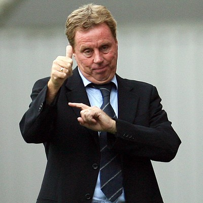 QPR pod wodzą Redknappa to drużyna ze środka tabeli [statystyki]