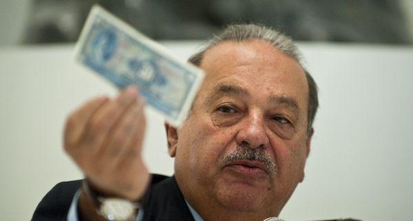 Carlos Slim nowym właścicielem Getafe?