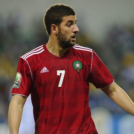 Taarabt: Zrobię wszystko by pojechać na Puchar Narodów Afryki