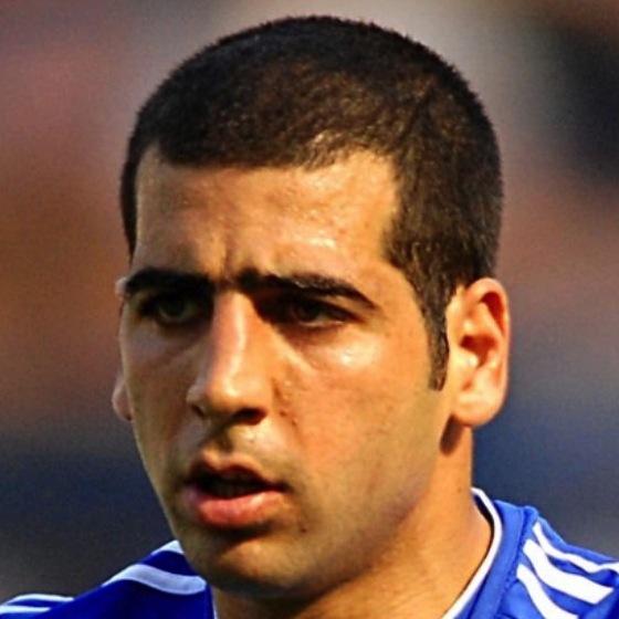 Ben Haim wystąpił w barwach QPR U-21