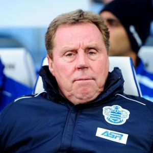 Oficjalnie: Harry Redknapp poprowadzi drużynę w Championship