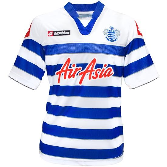 Wielka wyprzedaż koszulek z sezonu 2012/2013